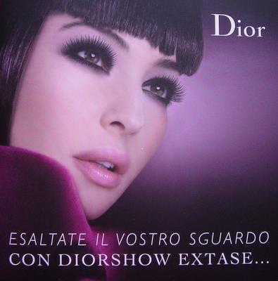 Diorshow Extase mascara