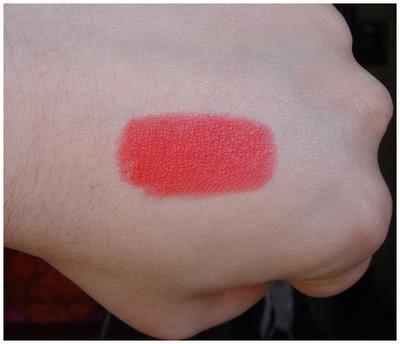 Kiko Mat Lipstick n. 288