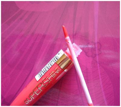 Flormar Supershine Lip Gloss n. 119
