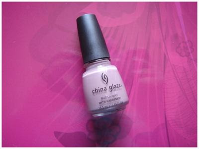 Channelesque (?) by China Glaze