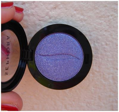 Sephora Colorful Mono Eyeshadow n. 35 tango night (glitter)
