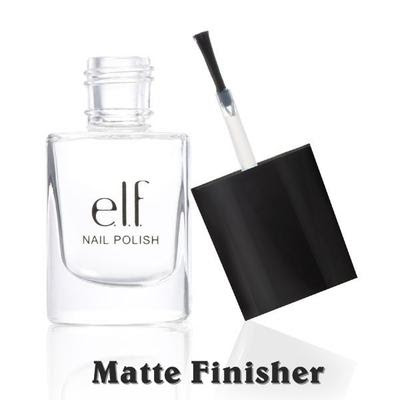 ELF Matte Finisher