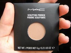 MAC | Sculpting Powder in Sculpt