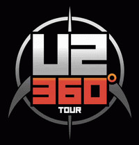 U2 360 Tour