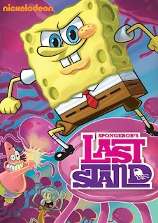 SpongeBob SquarePants: Spongebob's Last Stand (2010)