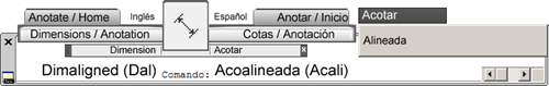 Acoalineada
