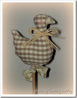 Tilda goose by Jalo