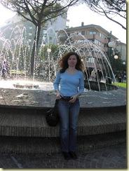 Giuliana a  Grado 1 maggio04