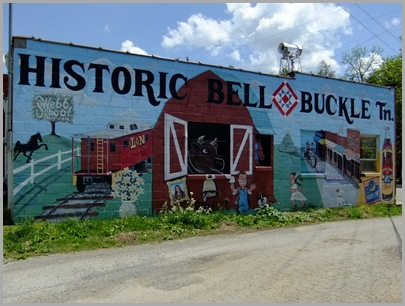 Bell Buckle, Tennessee