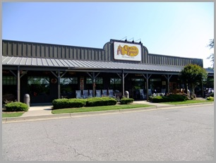 Cracker Barrel Restaurant