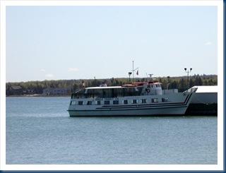 Arnold Line Ferry