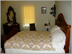 Martha's Bedroom