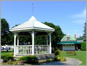 Rusty Parker Memorial Park