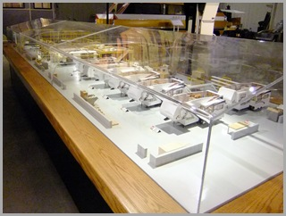 Manufacturing Plant Model