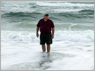 Gulf Shores, Alamaba - 2006
