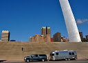 St. Louis Arch (click to enlarge)