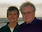 Dick & Claire Wiklund