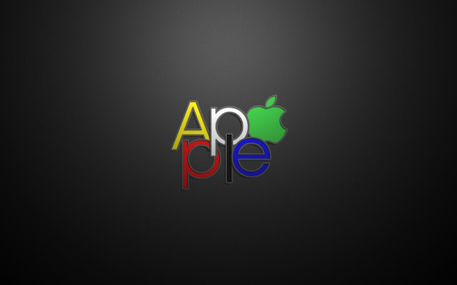Apple wallepapers