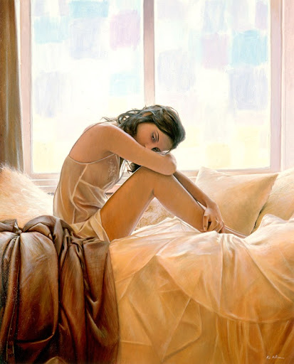 Mind blowing Oil Paintings by Rob Hefferan