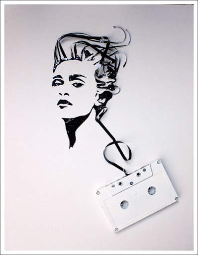 Ghost in 