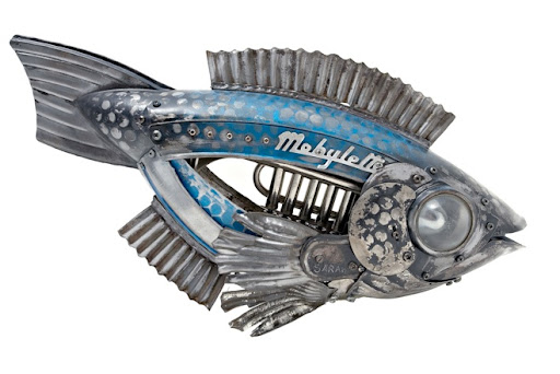 Beauty of Junk - 