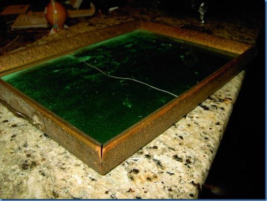 mirrored tray 001