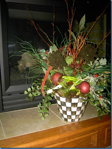 fruit and veggie plant 002