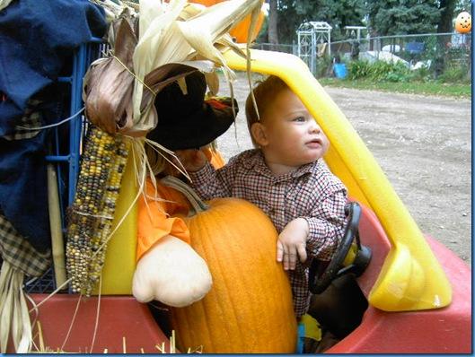 Pumpkin Farm Oct 2009 020