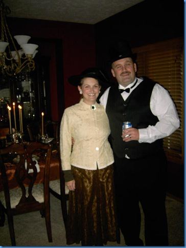 Mystery Dinner Titanic Oct.2009 024