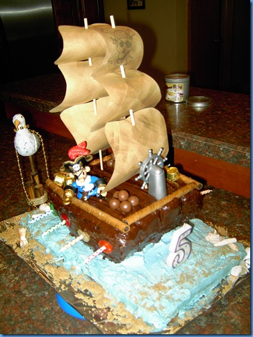 Christian's Pirate Party 5 009