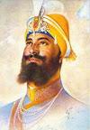 Guru Govind Singh