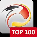TOP 100 - le attrazioni tedesc icon