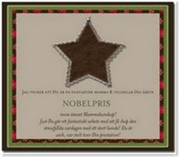 Nobelpriset[1]