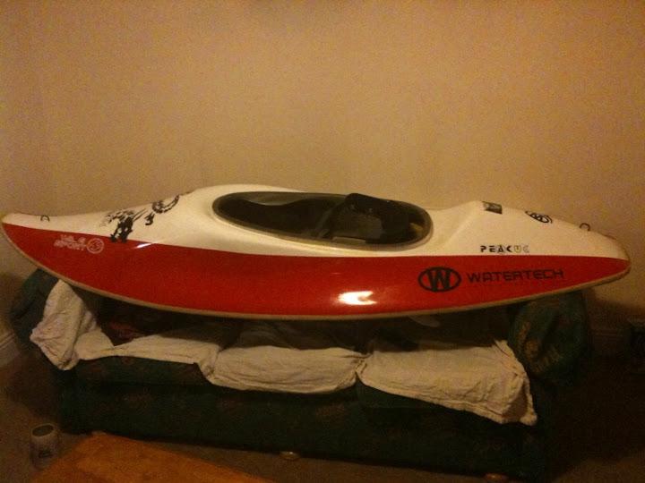 Surf Kayak for Sale Photo%204