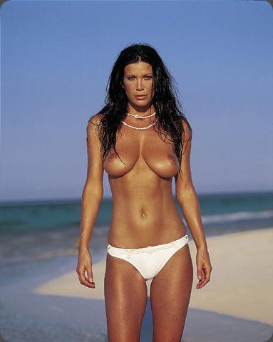 Robine Van Der Meer Nude