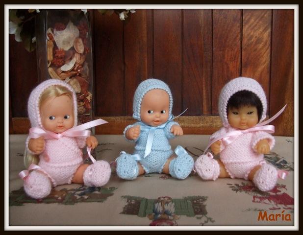Muñecos -3