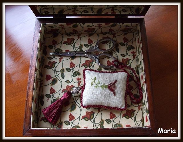 Caja tijeras - 7