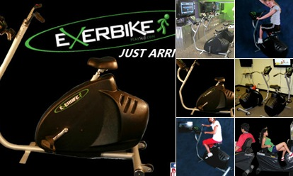 View Exerbike