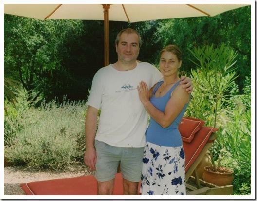 Nadya et Vincent