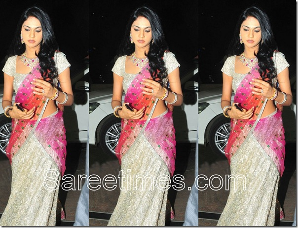 Sneha_Reddy_Bridal_Saree