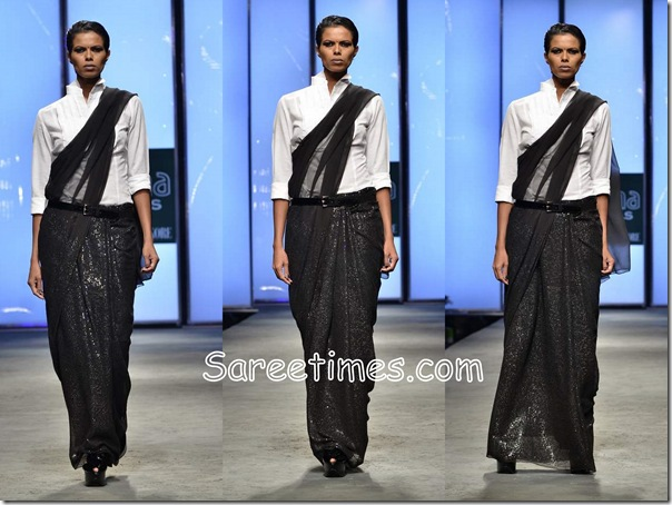 Abraham_and_Thakore_Black_Saree