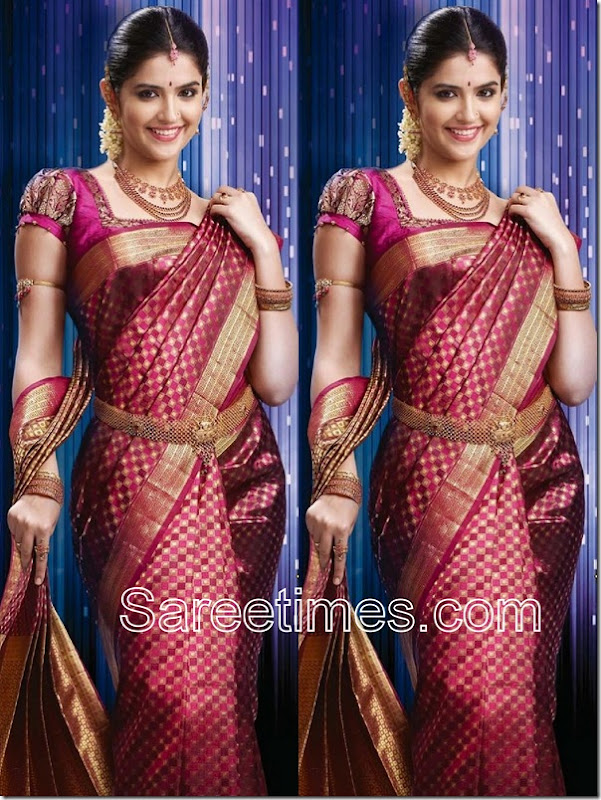 Deeksha_Seth_Traditional_Saree