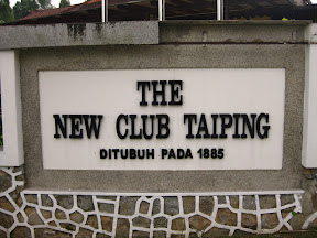 The New Club Taiping