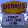 AYCE fish