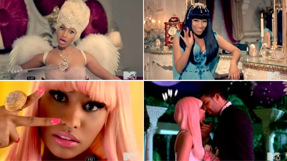 Nicki Minaj_Moment 4 Life