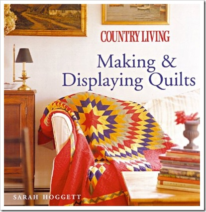 country living quilt book