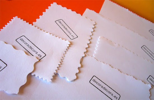 Hojas decoradas para imprimir - Imagui