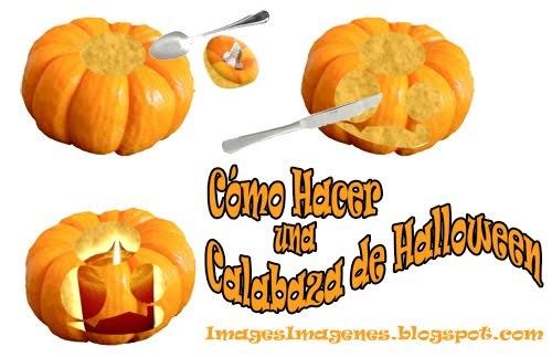 C mo hacer una calabaza de halloween respuestas respuestas - Como hacer calabazas de halloween ...