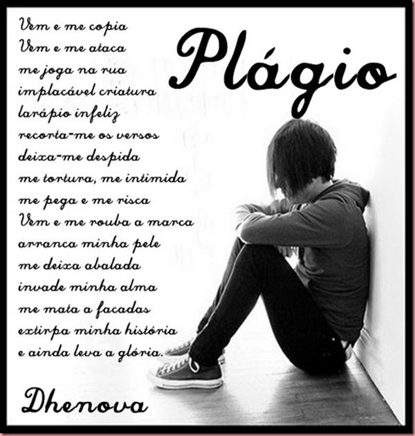 plágio - dhenova