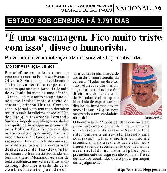ESTADO_SOB_CENSURA